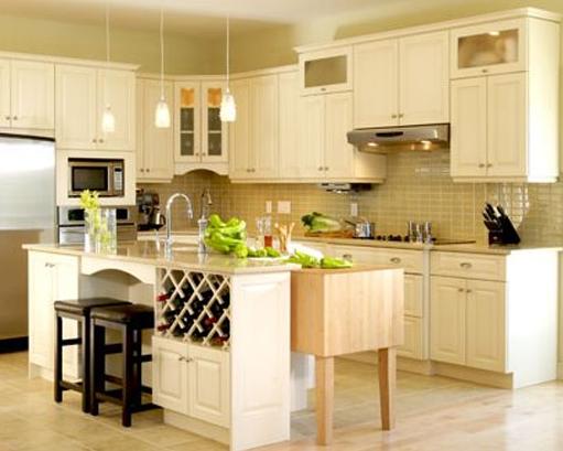 Best buy cabinets kitchen cabinets bathroom vanities - Armoire de cuisine blanche ...